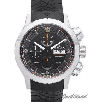 エドックス EDOX クロノラリー1 クロノグラフ オートマティック 01118-3-NO 【新品】 時計 メンズ