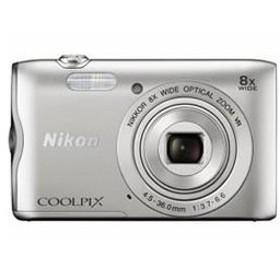 COOLPIX-A300-SL ニコン コンパクトデジタルカメラ