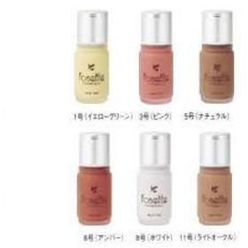 ジュポン化粧品 フォセットファンデーションS 30ml 単品