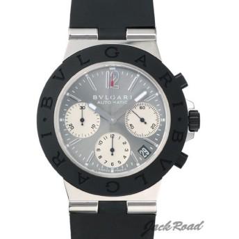 ブルガリ BVLGARI ディアゴノ クロノグラフ ACW38GVD 【新品】 時計 メンズ