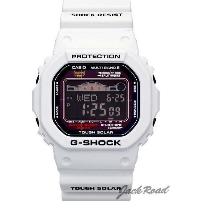 カシオ CASIO Gショック Gライド GWX-5600C-7DR 新品 時計 メンズ