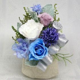 〘シュベール〙 枯れないお供えのお花