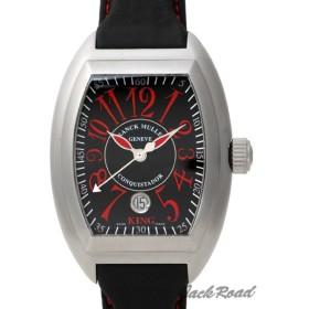フランク・ミュラー FRANCK MULLER コンキスタドール ロッソ 8005SCKING 新品 時計 メンズ