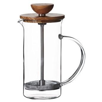 ティープレス ウッド 2杯用 /業務用/グループB