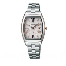 セイコー SEIKO ルキア SSQW032 新品 時計 レディース