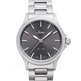 ジン SINN 556 ジュビリウム 創業55周年記念限定 556.JUB 新品 時計 メンズ