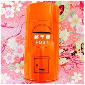 鈴木園 SZK-938948 【のし・包装可】丸ポスト銘茶(R)(100g) お土産☆プレゼント☆景品に喜ばれる! (SZK938948)