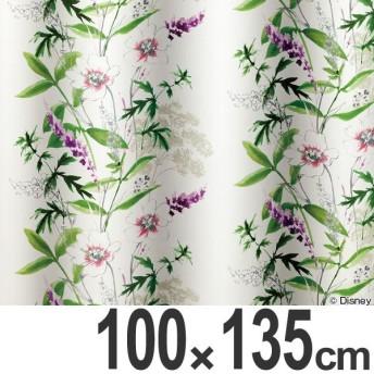 【ポイント最大26倍】カーテン 遮光カーテン スミノエ ミッキー ワイルドフラワ− 100×135cm ( ディズニー ドレープカーテン ミッキーマウス )