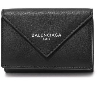 BALENCIAGA バレンシアガ 二つ折り財布 レディース 391446 DLQ0N
