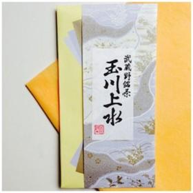 鈴木園 SZK-636729 東京狭山茶 玉川上水(紫)(100g) (SZK636729)