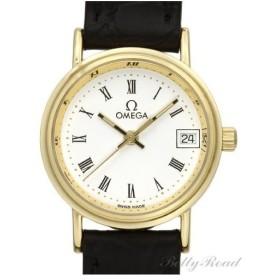 オメガ OMEGA デ・ヴィル 7980.23.91 【新品】 時計 レディース