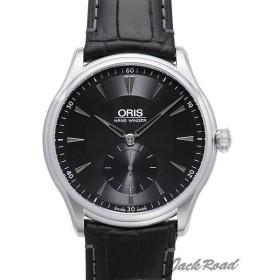 オリス ORIS アートリエ 396 7580 4054D 【新品】 時計 メンズ