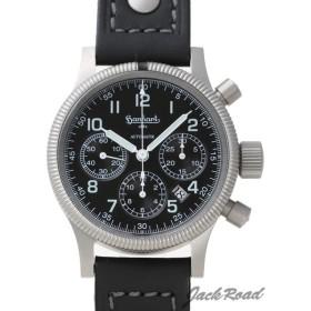 ハンハルト HANHART シリウス パイロットクロノ 710.0101.00 【新品】 時計 メンズ
