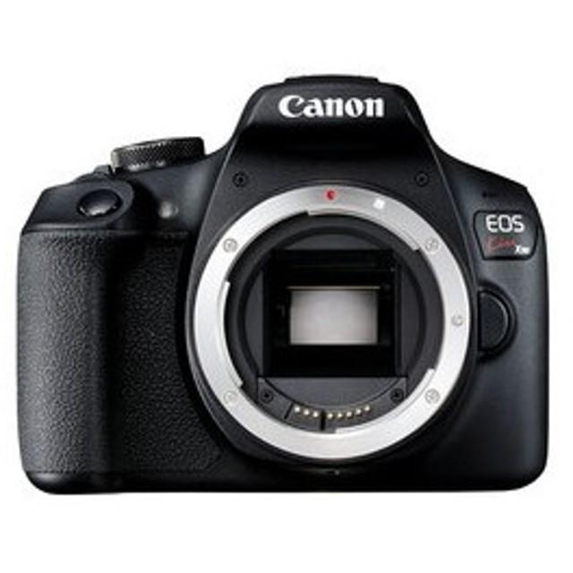 【送料無料】Canon・キヤノン デジタル一眼レフカメラ EOS KISS X90ボディ