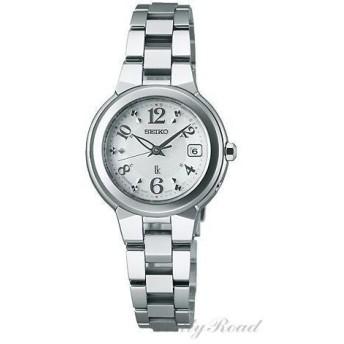 セイコー SEIKO ルキア SSQW013 新品 時計 レディース