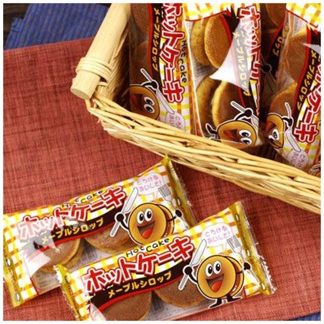 ホットケーキ 20入 駄菓子 子供会 景品 お祭り 縁日