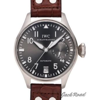 IWC IWC ビッグパイロット 7デイズ IW500402 【新品】 時計 メンズ