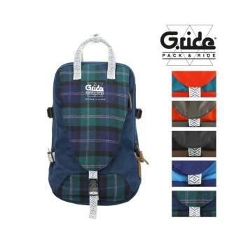 G.Ride/ジーライド AMBROISE バックパック GRIFI32D