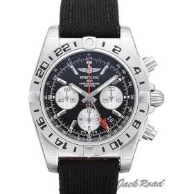 ブライトリング BREITLING クロノマット GMT A040B56MBD 【新品】 時計 メンズ