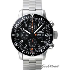 フォルティス FORTIS B-42 コスモノート GMT クロノグラフ 642.22.11M 【新品】 時計 メンズ