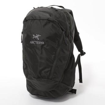 ARCTERYX アークテリクス 7715 Mantis 26L Backpack マンティス 26 バックパック リュック デイパック バッグ Black2 メンズ