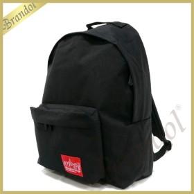 マンハッタンポーテージ Manhattan Portage メンズ・レディース リュック Big Apple Backpack バッグパック ブラック 1211 BLACK [在庫品]