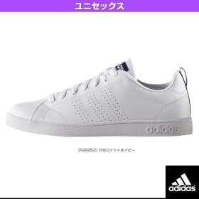 アディダス ライフスタイルシューズ adidas neo VALCLEAN2/ユニセックス(F99252)