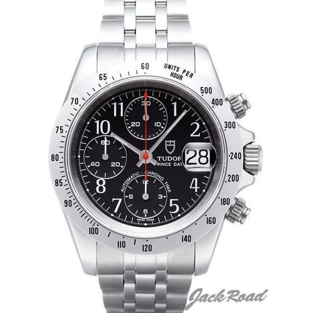 new product 63ae6 b730e チュードル TUDOR クロノタイム 79280 【新品】 時計 メンズ ...