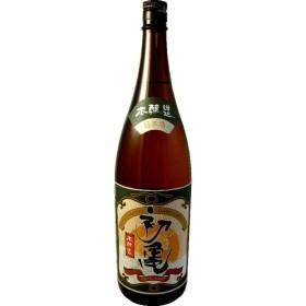 初亀(はつかめ)本醸造1800ml(日本酒 静岡県 初亀醸造)