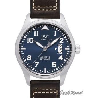 IWC IWC パイロットウォッチ マークXVII プティ・フランス リミテッド IW326506 【新品】 時計 メンズ