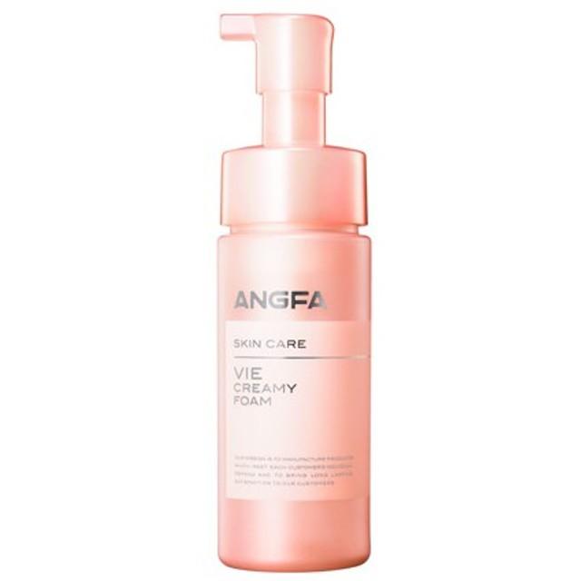 最大25%還元◆【洗顔フォーム】VIEクリーミーフォーム 基礎化粧品 アンファー