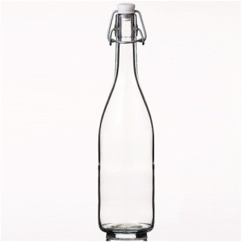 クリップボトル 720(クリア) ボトル/送料別