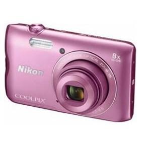COOLPIX-A300-PK ニコン コンパクトデジタルカメラ