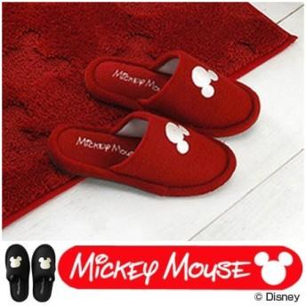 ■在庫限り・入荷なし■トイレスリッパ シャルマンミッキー ミッキーマウス キャラクター ( トイレ用品 スリッパ )