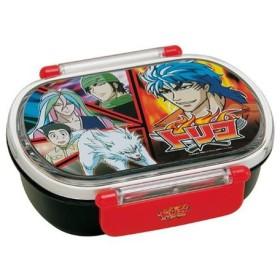 お弁当箱 タイトランチボックス 小判型 トリコ 食洗機対応 子供用 キャラクター
