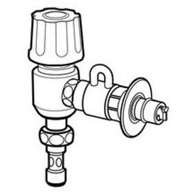 パナソニック   CB-E7  パナソニック分岐水栓 部品 キッチン 台所 食洗機用 分岐栓