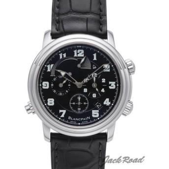 ブランパン BLANCPAIN レ・マン GMT アラーム 2041-1130M-53B 【新品】 時計 メンズ