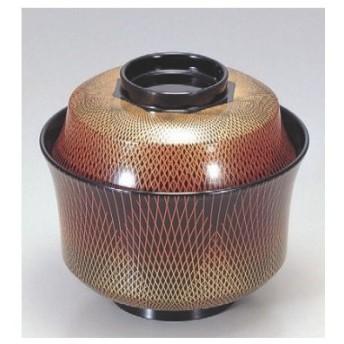 小吸椀 3.5寸京型吸椀金彩武蔵野 SH塗 漆器/グループI