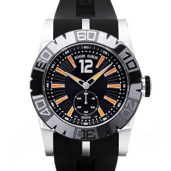 ロジェ・デュブイ Roger Dubuis イージーダイバー オートマティック RDDBSE0269 【新品】 時計 メンズ