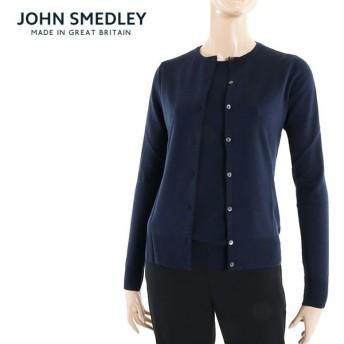 JOHN SMEDLEY ジョンスメドレー PANSY+RIETTA SLIMFIT アンサンブル 2点セッ