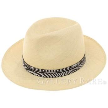 エルメス 帽子 パナマ・ブリーサ グロ・グラン サイズ58 HERMES ハット 麦わら帽子 ストローハット