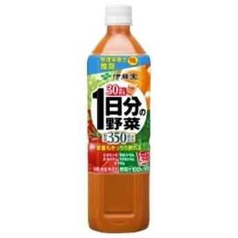 ds-2038000 【ケース販売】伊藤園 PET栄養パケ1日分の野菜900g×12本セット まとめ買い (ds2038000)