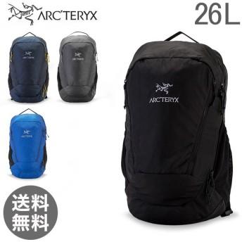 アークテリクス Arc'teryx リュック マンティス 26 バックパック デイパック 26L 7715 Mantis 26 Multi Purpose Daypack Backpack【5%還元】