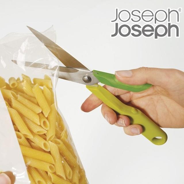 ■在庫限り・入荷なし■Joseph Joseph ジョゼフジョゼフ ツインカット キッチンはさみ ( キッチンばさみ キッチンハサミ キッチンツール )