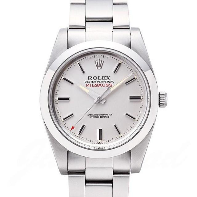 new product 45fa0 f1e29 ロレックス ROLEX ミルガウス 1019 【アンティーク】 時計 ...