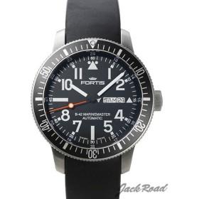 フォルティス FORTIS B-42 コスモノート マリーンマスター デイデイト 647.10.41K 【新品】 時計 メンズ