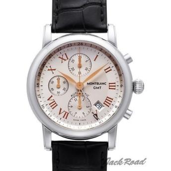 モンブラン MONTBLANC スター XXL Automatic GMT 36967 【新品】 時計 メンズ