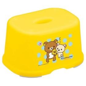 ■在庫限り・入荷なし■風呂いす 子供用 リラックマ キャラクター ( 風呂イス 風呂椅子 )