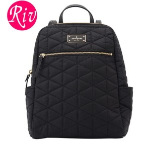 b1b8d429fc7a ケイトスペード KATE SPADE バッグ リュックサック バックパック hilo blake avenue quilted wkru4660  アウトレット