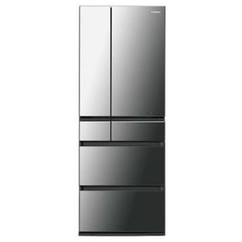NR-F553HPX-X パナソニック 550L パーシャル搭載冷蔵庫
